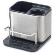 Joseph Joseph Surface Stainless-Steel Sink Tidy - Small