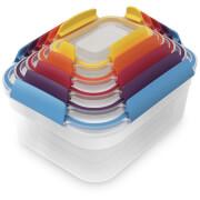Joseph Joseph Nest Lock 5-Piece Container Set - Multicolour