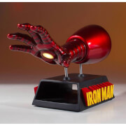 Gentle Giant Iron Man Gauntlet Business Card Holder Desk Accessory 12cm