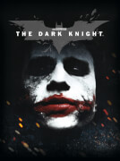 The Dark Knight, Le Chevalier Noir - 4K Ultra HD Édition Ultra Limitée Film Book