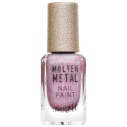 Barry M Cosmetics Molten Metal Nail Paint - Holographic Rocket