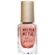 Barry M Cosmetics Molten Metal Nail Paint - Holographic Sunburst