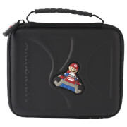 Nintendo 3DS Multi-Case - Mario Kart (Black)