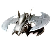 Quantum Mechanix DC Comics 1989 Batwing Metal Replica
