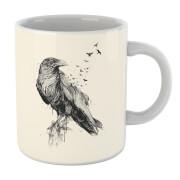 Birds Flying Mug