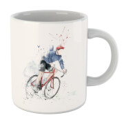 Cycler Mug