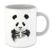 Skull Panda Mug