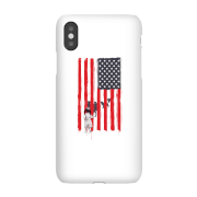USA Cage Phone Case for iPhone and Android