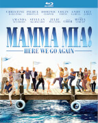 Mamma Mia! Here We Go Again (Includes Digital Download)