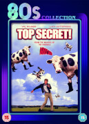 Top Secret! - 80s Collection