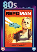 Repo Man - 80s Collection