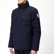 Canada Goose Men's Forester Jacket - Admiral Blue