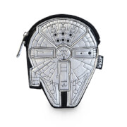 Loungefly Star Wars Millenium Falcon Coin Bag