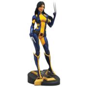 Marvel Gallery PVC Statue X-23 Unmasked SDCC 2018 23 cm