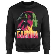 Sweat Homme Gamora Avengers - Noir