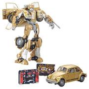 Hasbro Transformers Studio Series 20 Bumblebee Vol. 2 Retro Pop Highway - Entertainment Earth Exclusive
