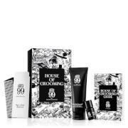 House 99 Grooming Kit 2018