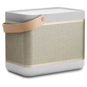 Bang & Olufsen BeoPlay Beolit 15 Portable Bluetooth Speaker - Natural Champagne