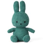 Miffy Sitting Corduroy - Green