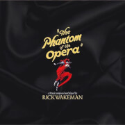 The Phantom Of The Opera (Original Soundtrack) - Limited Edition Gatefold-Color Vinyl 2XLP