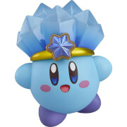 Kirby Nendoroid Action Figure - Ice Kirby 6 cm