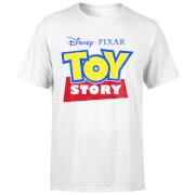T-Shirt Homme Logo Toy Story - Blanc