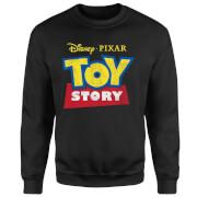 Sweat Homme Logo Toy Story - Noir