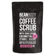 Bean Body Coffee Scrub - Coco Berry 220g
