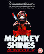 Monkey Shines Limited Edition