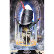 Dark Souls PVC SD Statue Solaire of Astora 23cm