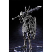 Dark Souls Sculpt Collection Figure Vol. 3 Black Knight 20cm