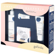 Gallinée Love Your Bacteria - Body Gift Set (Worth £49.90)
