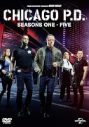 Chicago PD - Seasons 1-5