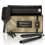 ghd Healthier Styling Gift Set (Worth £219.93)
