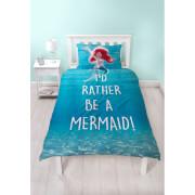 Little Mermaid Shellfie Duvet Set
