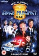 Space Precinct: The Complete Series