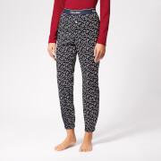 Calvin Klein Women's Lounge Pants - Blue