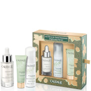 Caudalie Brightening Heroes Set (Worth £58)