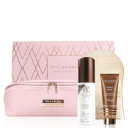 Vita Liberata Fabulous Medium Mousse Set - Pink Bag