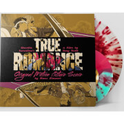 True Romance (Original Motion Picture Score) - Colour LP + 7