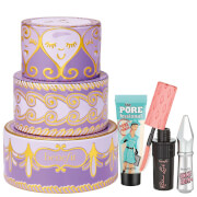 benefit Confection Cuties Holiday 2018 Tiered Set (Worth £31.25)