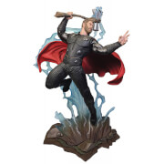 Marvel Movie Milestone - Avengers: Infinity War Thor Resin Statue 41cm