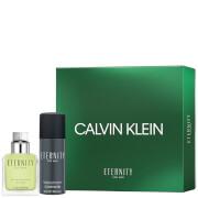 Calvin Klein Eternity Set for Men Eau de Toilette 100ml