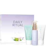 Kora Organics Daily Ritual Kit - Sensitive