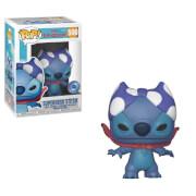PIAB EXC Superhero Stitch Disney Pop! Vinyl Figure