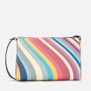 Paul Smith Women's Swirl Pochette Bag - Multi
