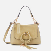 See By Chloé Women's Small Joan Bag - Foamy Green