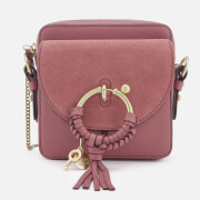 See By Chloé Women's Small Cross Body Bag - Rusty Pink