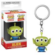 Toy Story Alien Pop! Keychain
