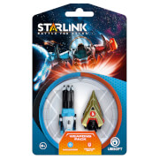 Starlink: Battle for Atlas Hailstorm + Meteor Mk.2 Weapons Pack